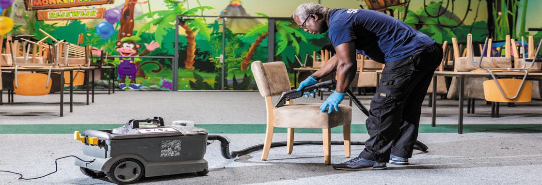 meubel-reiniging
